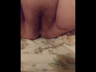Huge pussy