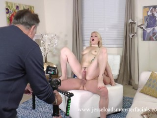 Cayla Lyons cant wait to get into her favorite homemade naked corsets pics