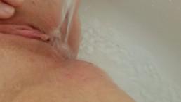 Water orgasm