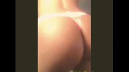 Ebony Fresh Ass