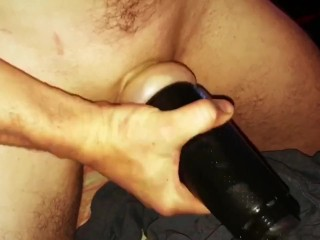 First Time Using Fleshlight