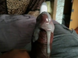 Black and brown pussy