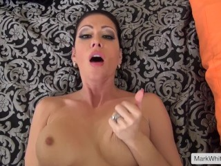 Jessica Jaymes Get Fucked in The Best POV Ever Huge Load