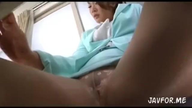 《熟女教師》パンストむちむち美人巨乳女教師が誘惑したりセクハラされたりしちゃいました動画