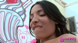 BangingBeauties Mike Adriano Fucks Big Ass Anal Babe Anissa Kate Nikki Sexx