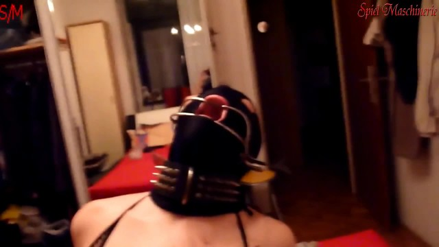 Saginaw county dental ass Pov assfuck orgasm with dental gag birthday celeion slave slut