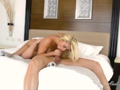 Alexis Monroe - Bikini Beach Babe