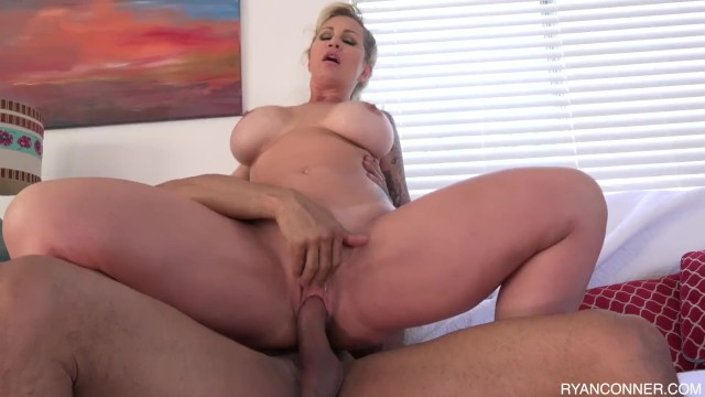 Ryan conner blowjob Milf ryan conner enjoy hot sex