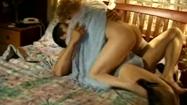 Nostalgic Sex From The Seventies