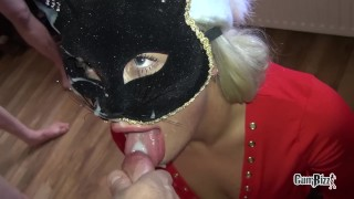 More xmass than swallows kitten cumloads dutchporn cock