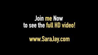 Hypnotism Expert Dr. Sara Jay Makes Latina Cristi Ann Cum!