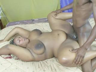 Male anal orgasm audio