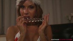 Nailing Santa - Rose Valerie - Trailer