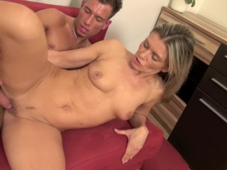 Porsha sins mom I love you ! Vubado mature milf gilf blowjob fuck sex european na