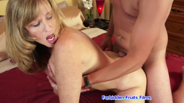 Jodi west mom sex