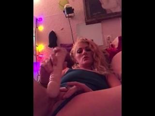 Big dick, tight pussy