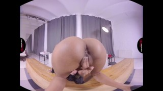 VirtualRealPorn.com - Sex issues Ebony ass