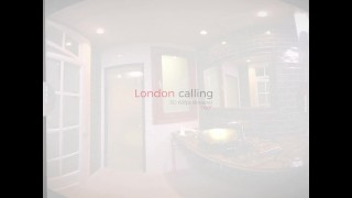 VirtualRealPorn.com - London calling porno