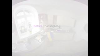 VirtualRealTrans.com - Before Thanksgiving