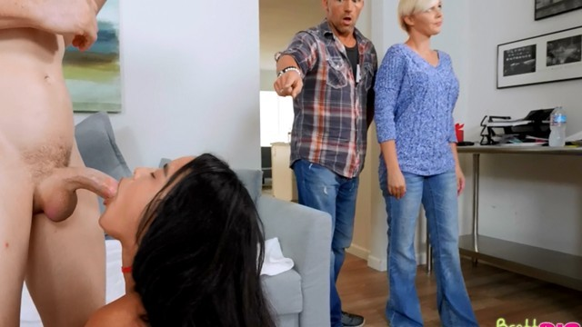 Maya gates cumshot movies Bratty sis - step brother and sister get caught fucking s3:e2