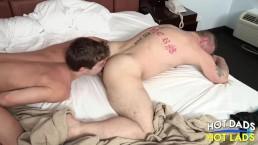 Tyler Morgan Tops Muscle Dad Adam Sins