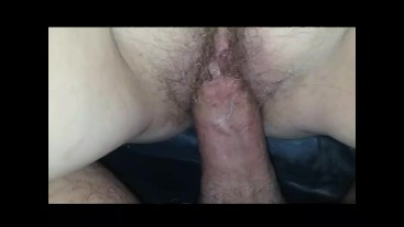Real amateur couple fucks