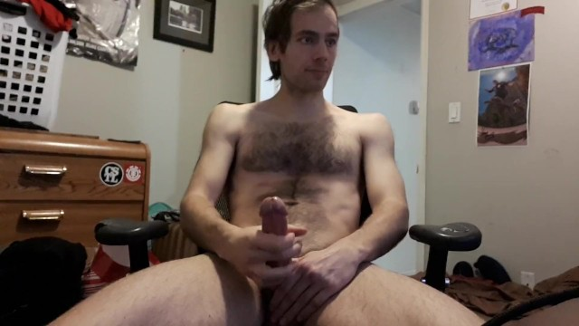 Mature lube Hot lubed cock