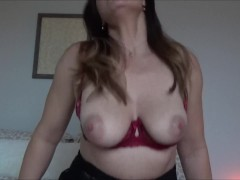 Afternoon Quickie With Your Hot, Horny Wife