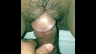 Super tight Dripping Wet Asian Pussy