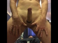 Length of orgasm during masturbation