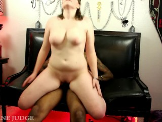 New Years Sex + Blowjob Cum Countdown