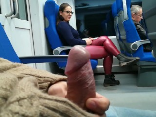 Stranger Porn Tube — Stranger Jerked and suck me in at Sex Strike