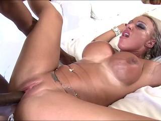 Tammie Lee Pornstar Fucking, Big Titted Carmen Jay Gets Face Fucked by Big Black Cock Big