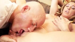 Busty Mommy - Big Tit Mom Fucks Her Sons Big Dick Friend