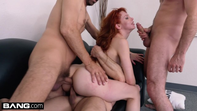 Dp fuck clips Bang casting - alexa novas first extreme dp fucking