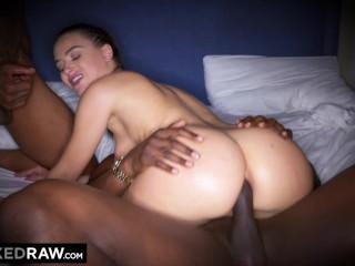 Crna seksi magarca porno