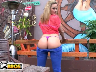 Jesse jane gif video bangbros - bootylicious alexis texas is a 100 certified pawg assparad