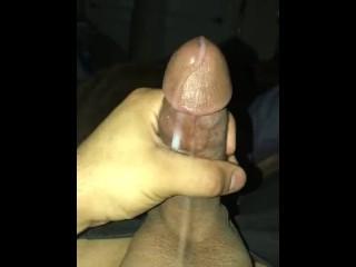 Big dick latino