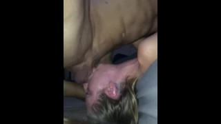Insane Throat Bulging Teaser – Kenfucksbarbie
