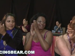 DANCING BEAR – This Was Our Greatest Party Yet! The Bitches Went Wild HAHA
