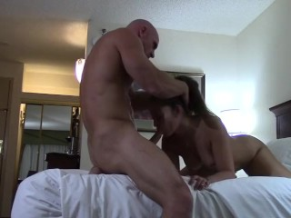 DaniDaniels.com - 12 - Dani Daniels and Johnny Sins