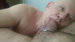 me worshiping cock re