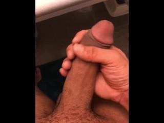 Before shower dick flicks