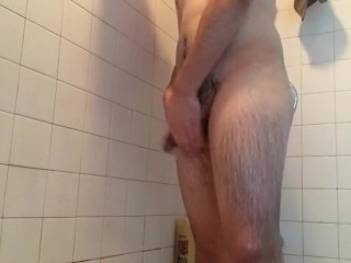 Shower Time.!!!