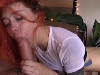 Lucy Everleigh Fucking Owen Gray At Home