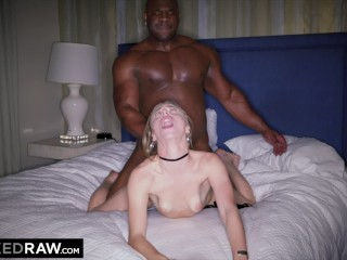 Black big breasted porno