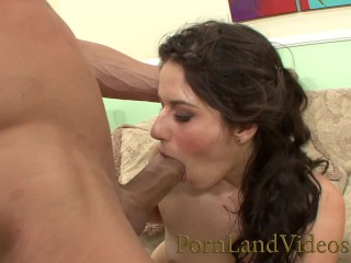 Adult Free Porn Greece Movie Jolisa Ryan get payed for broken window with huge white cock fuck