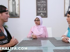 MIA KHALIFA - Featuring Big Ti