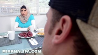 Big vega featuring mia with julianna shot cum tits milf khalifa cock muslim