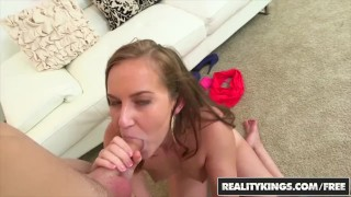 Charli first fiesta cum in porn time maverick's petite amateur